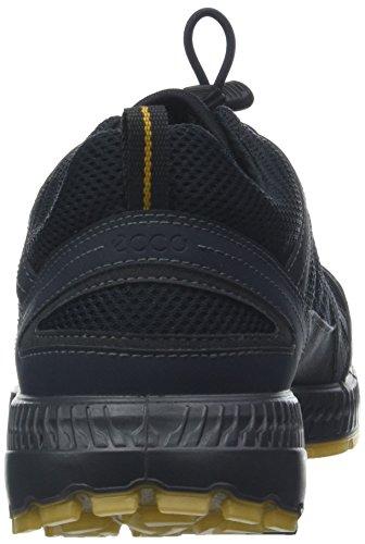 Ecco Terracruise II, Sneakers Basses Homme Bleu (Navy Oak 51127)