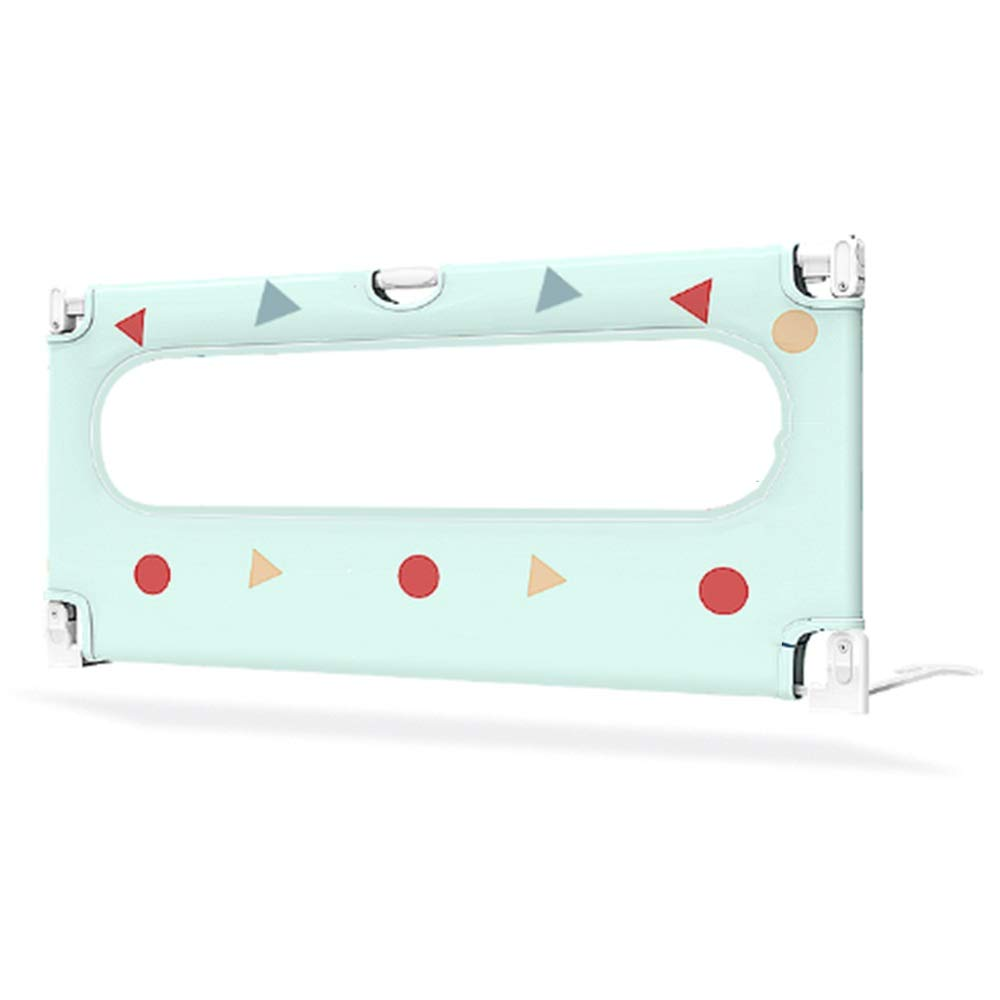 NAN liang ベビーベッドのガードレールのポータブルベッドと折りたたみ可能なベッドレール - あなたの赤ちゃんにもっと専門的な保護を与えてください。 (サイズ さいず : 150cm) 150cm  B07KK1K4KN