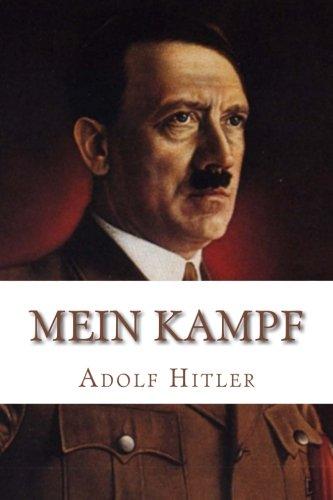 Mein Kampf 1 & 2: German Edition (2016)