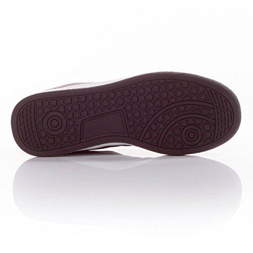 UP Zapatillas Negro Hombre