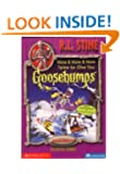 More & More & More Tales to Give You Goosebumps: Ten Spooky Stories (Goosebumps Special Edition #6)