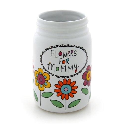 Enesco Lorrie Veasey Flowers Mommy