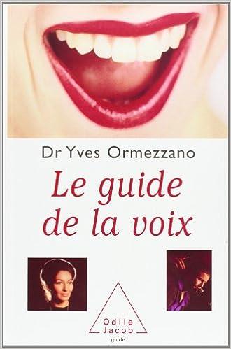 Livre gratuits Le guide de la voix pdf, epub