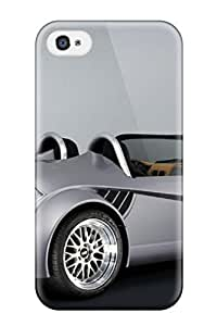 Shock-dirt Proof 2001 Yes Clubsport Case Cover For Iphone 4/4s