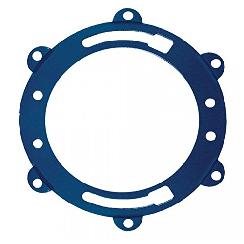 JOHNS STEPHENS CORPORATION C85-000 Pop-Up Drains & Parts Quick Ring Replacement/Repair Toilet Flange - Sx-0284307