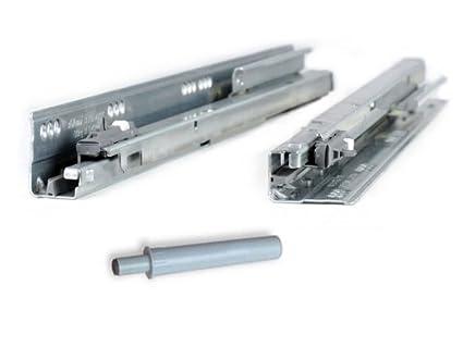 Blum TANDEMBOX 558.5001B - Rieles (500 mm)
