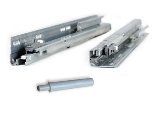 SO-TECH/® TANDEMBOX rail guidage 558.5001B 500 mm