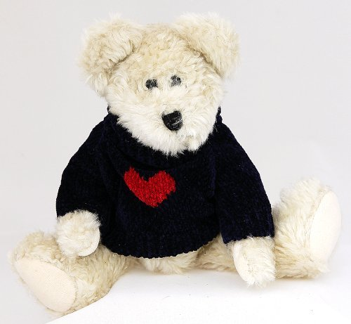 Boyds Samuel Adams Plush Bear Toy Archive Collection by Boyds Bears