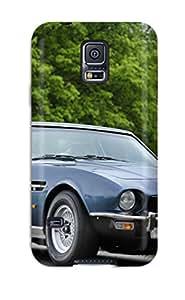 Tpu Willielissa Shockproof Scratcheproof Aston Martin Lagonda 17 Hard Case Cover For Galaxy S5