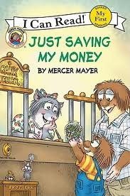 Download Little Critter: Just Saving My Money (My First I Can Read) PDF