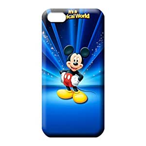 iphone 6plus 6p Extreme Top Quality Hot Fashion Design Cases Covers mobile phone carrying cases disney mickey mouse world