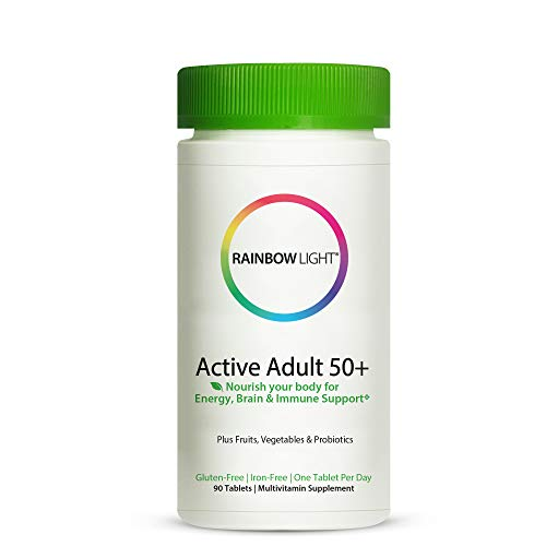 Rainbow Light Active Adult