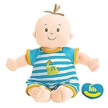 "Manhattan Toy Baby Stella Boy Soft Nurturing First Baby Doll for Ages 1 Year and Up, 15"""