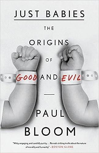Descargar Gratis Libros Just Babies: The Origins Of Good And Evil De Epub