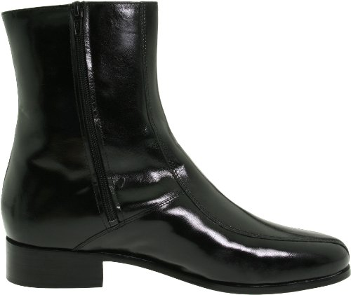 Nunn Men's Boot Black Bush Bristol 7gp71q