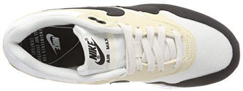 Max 106 Air Gymnastikschuhe Nike Wmns Sailblackfossil 1 Damen Beige C8tPPqwEgn
