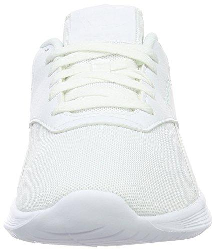 Reebok Royal EC Ride - Zapatillas de running, Niños Blanco (White / White)