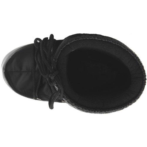 Tecnica - Botas para mujer negro - negro