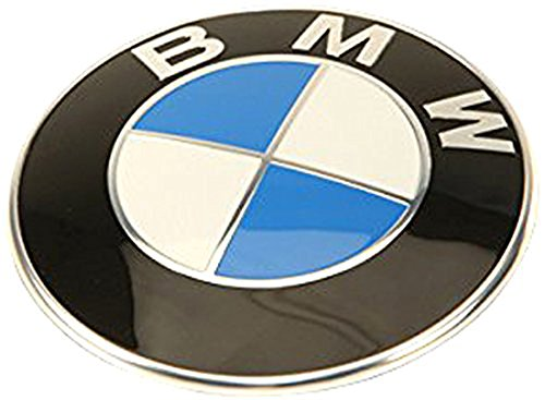 2002 525i emblem - 2