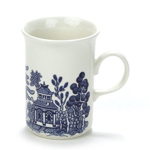 Blue Willow by Churchill, Stoneware Mug ()