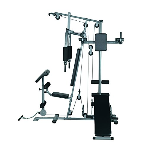 Soozier complete home fitness station gym machine w lb