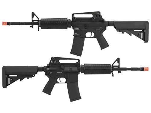 KWA VM4A1 (AEG 2.5) Airsoft Rifle / ()
