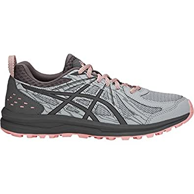 ASICS Womens Frequent Trails M Frequent Trail Size: 6 Wide