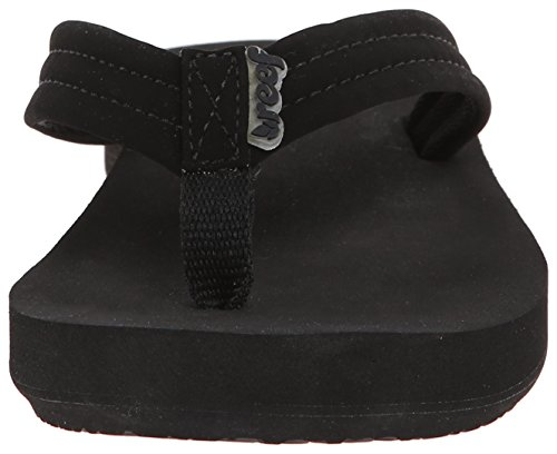 Reef Cushion Bk2 Infradito black Donna Breeze Nero black qSqrZxw