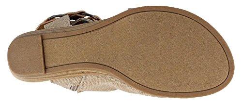 ... Blow Kvinners Basso Kile Sandal # 290 Dt Sand Farmer