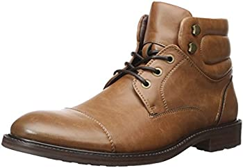 Unlisted by Kenneth Cole Mens Roll With It Boots