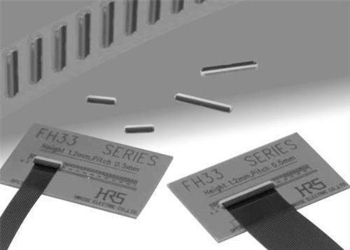 FFC /& FPC Connectors 0.5MM 9 POS SMT R//A NICKEL//GOLD FLASH 50 pieces