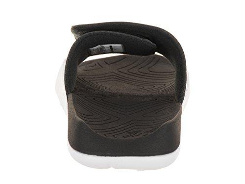 Jordan Hydro 7, Scarpe da Fitness Uomo Multicolore (Black / Metallic Gold 021)