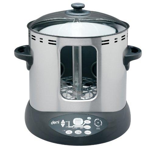 Deni 10800 Vertical Rotisserie Oven