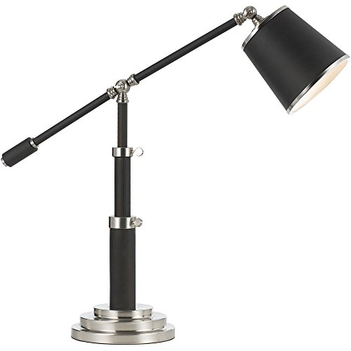 AF Lighting 7911-TL Scope Pivot Table Lamp (Tl Candice Olson Collection)