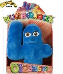 Amazon.co.uk: Numberjacks: Toys & Games