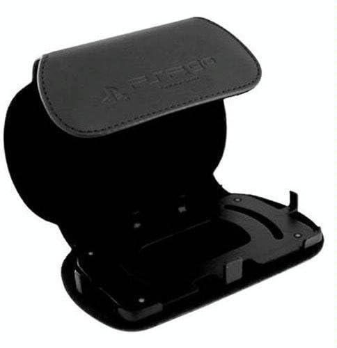 Sony Licenciado Tapa y Juego Caso Negro para Sony PSP Go: Amazon.es: Videojuegos