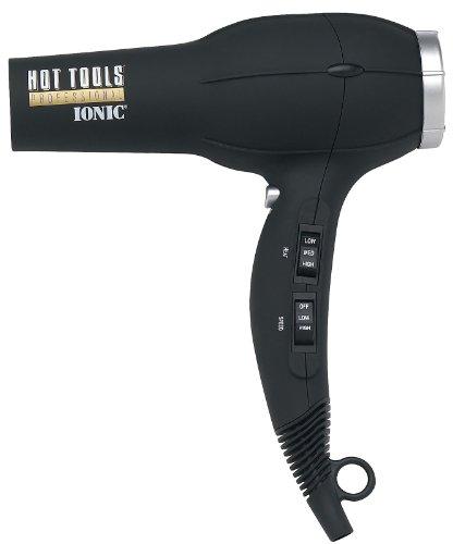 Hot Tools Professional Ionic Anti-Static Hair Dryer-1875 Watt