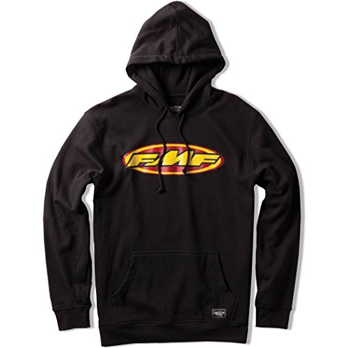 FMF Apparel - FMF Hoody - The Don - Black - Small Don Hoody