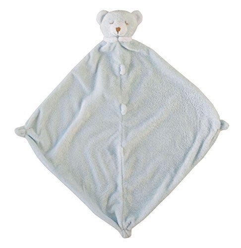 Angel Dear Blankie, Blue Bear by Angel Dear [並行輸入品]   B015RXW1CY