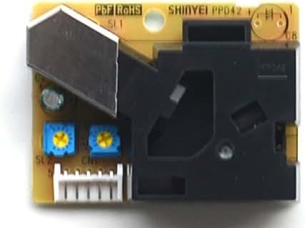 Super Sensors Grove Dust Sensor(PPD42NS)