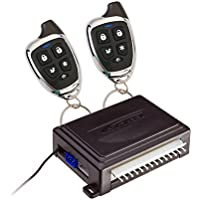 Scytek Galaxy G27 Vehicle Security System with Keyless Entry