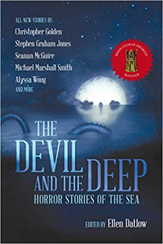 Horror Stories of the Sea The Devil and the Deep