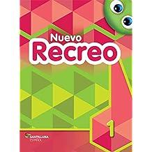 Nuevo Recreo - Volume 1