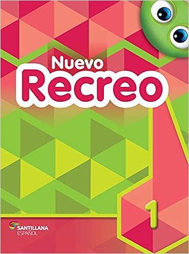 Nuevo Recreo 1 (Em Portuguese do Brasil): Roberta Amendola ...
