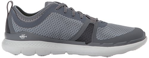 Skechers Performance Damen Go Flex Train Commit Holzkohle
