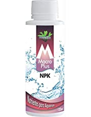Fertilizante MacroPLus NPK 120 ml