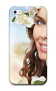 Andrew Cardin's Shop TashaEliseSawyer Fashion Protective Face Case Cover For Iphone 5c