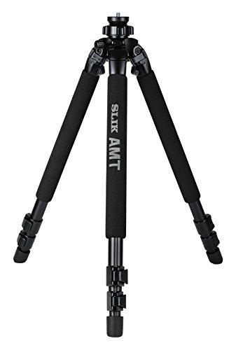 (SLIK Pro 700 DX Tripod Legs - Black)