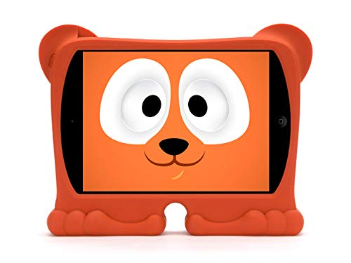 Fox KaZoo Animal Case for iPad mini and iPad mini w/ Retina