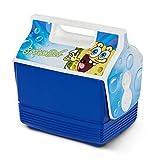 Igloo 4 Quart Limited Edition Spongebob Wink